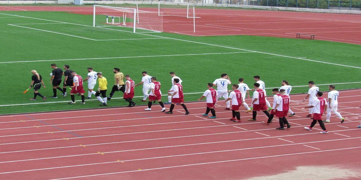 Αγώνας Κυπέλλου Ανδρών Ε.Π.Σ.ΑΝ.Α.