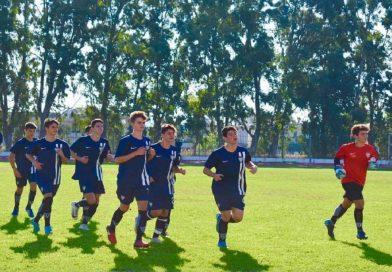 1η Αγωνιστική Κ-16 Ποδοσφαίρου (Ε.Π.Σ.ΑΝ.Α.)